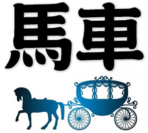 carriage, horse wagon, horse-drawn carriage